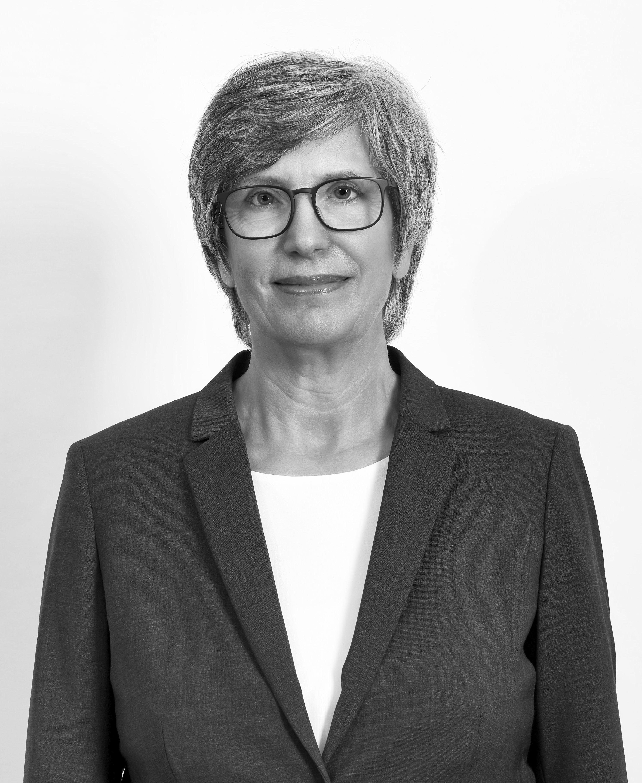 Rechtsanwältin Bärbel Koch-Walldorf